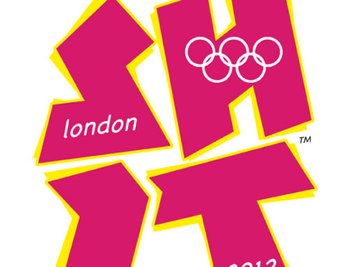 London Olympics Tickets Timewaster
