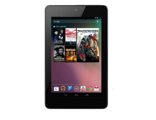 Nexus 7 32GB Review