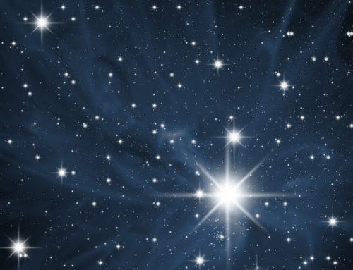 Star Naming Gift Idea